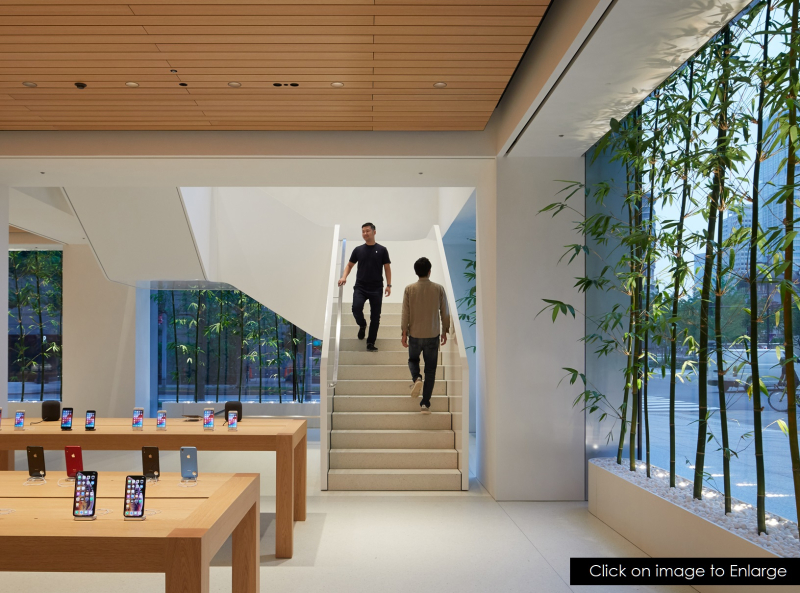 2 - Apple-largest-store-in-Japan-opens-saturday-in-Tokyo-team-members-on-stairs