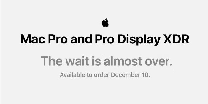 1 x cover Mac Pro