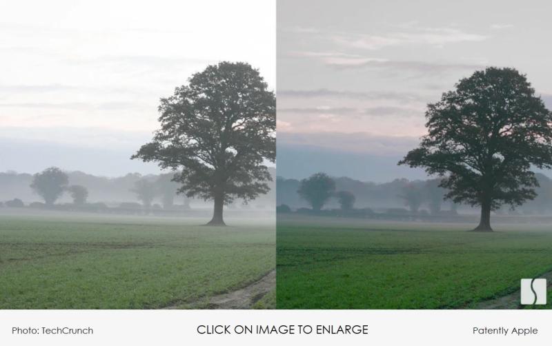 2 - x Spectral Edge photo technology