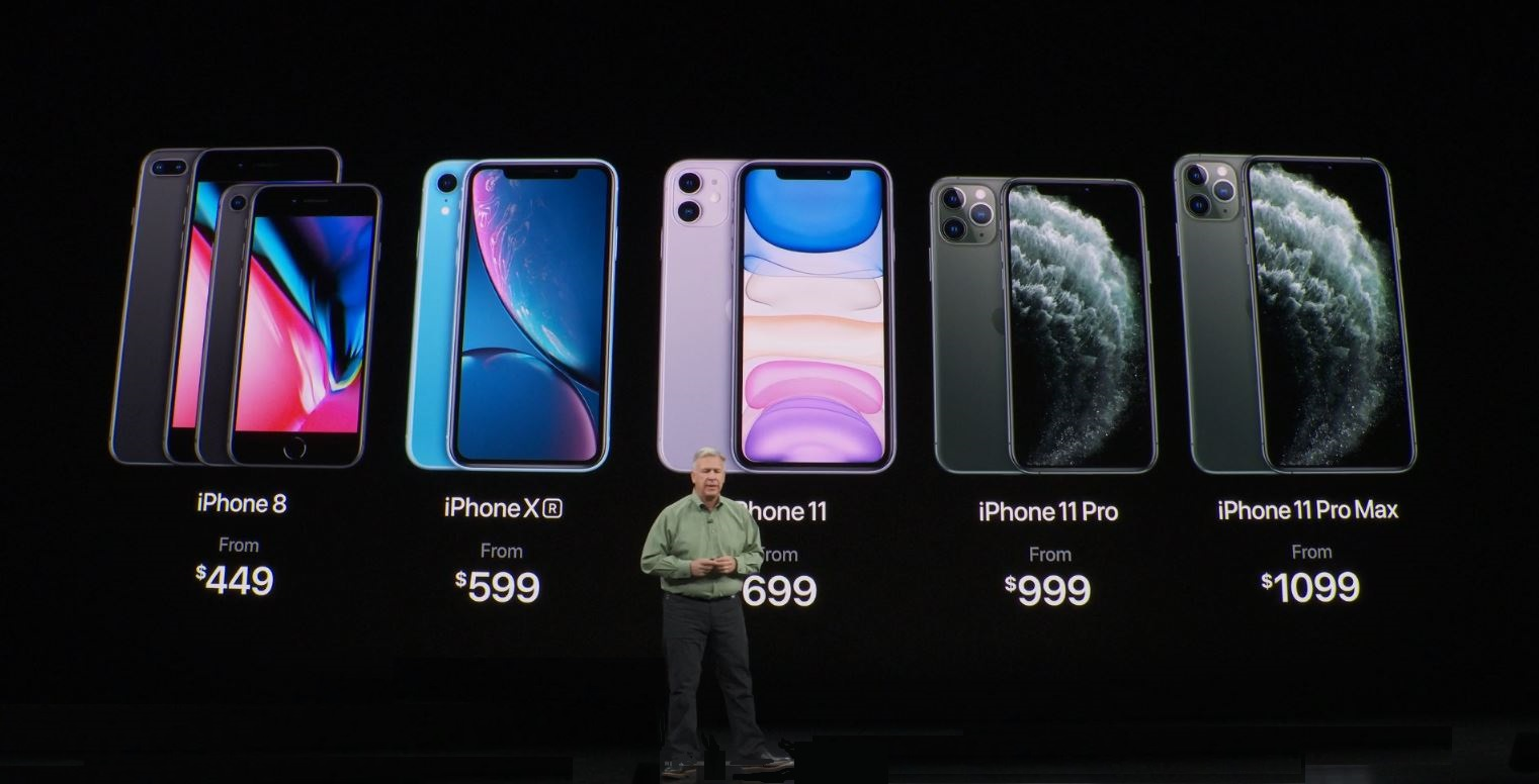 Taiwan's iPhone Preorders are Stronger than Expected and new Charts Show  that iPhones lead the Premium Space & more - Patently Apple