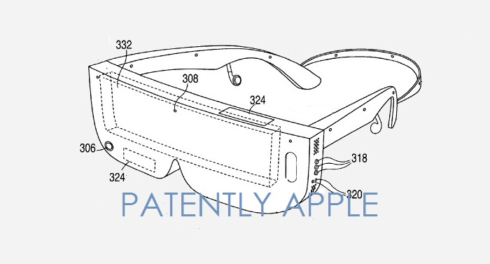 1 x cover headset patent updated