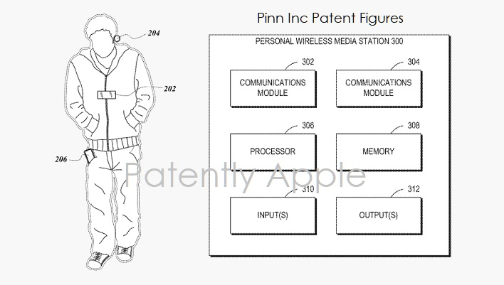1 Cover Pinn Inc Patent Figures