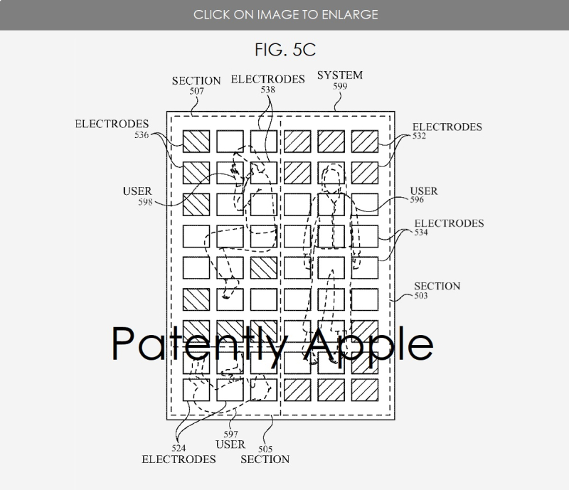 2 apple - beddit granted patent for sleep analysis product
