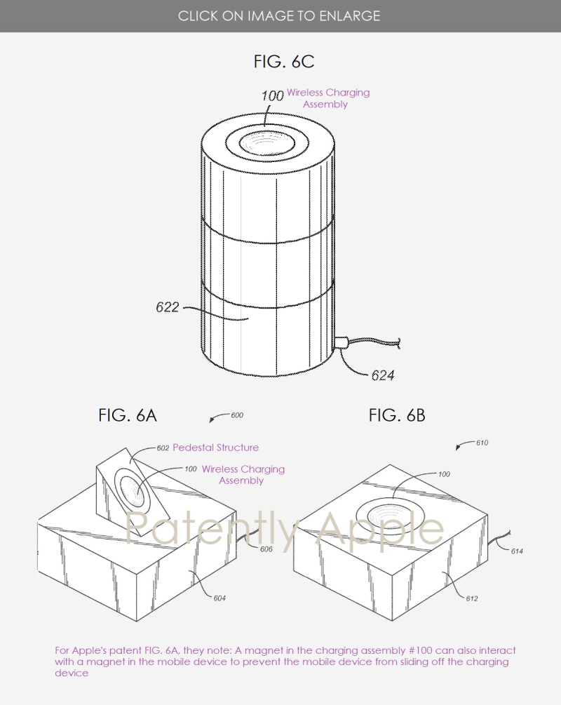 3 FINAL homepod with wireless charger built-in to topside
