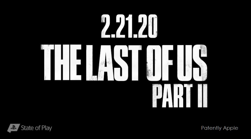 2 The Last of Us