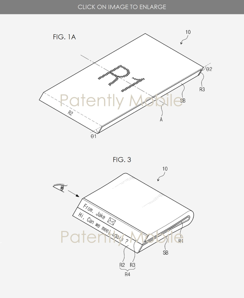 2 Samsung flip phone wins patent dec 2019