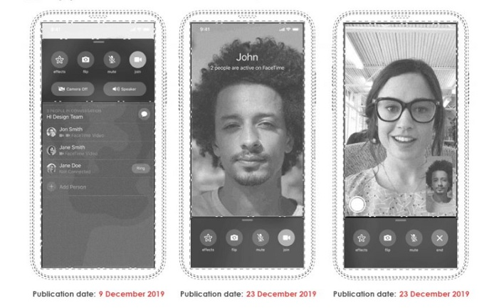 A European Online Magazine Claims That Apple Has Filed A Design