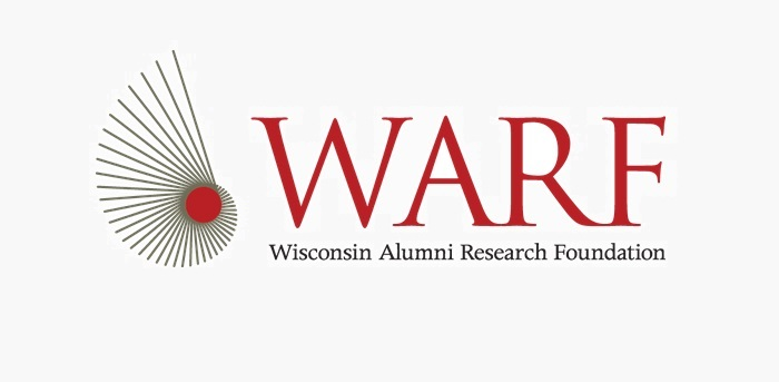 1  X COVER - Wisconsin Alumni Research Foundation (WARF)