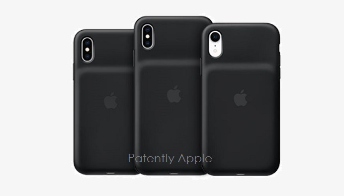 1 x Cover replacement program for iPhone battery cases