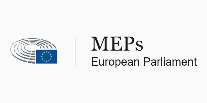 1 x cover EU Parliament