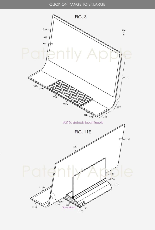 2 Apple new desktop computer