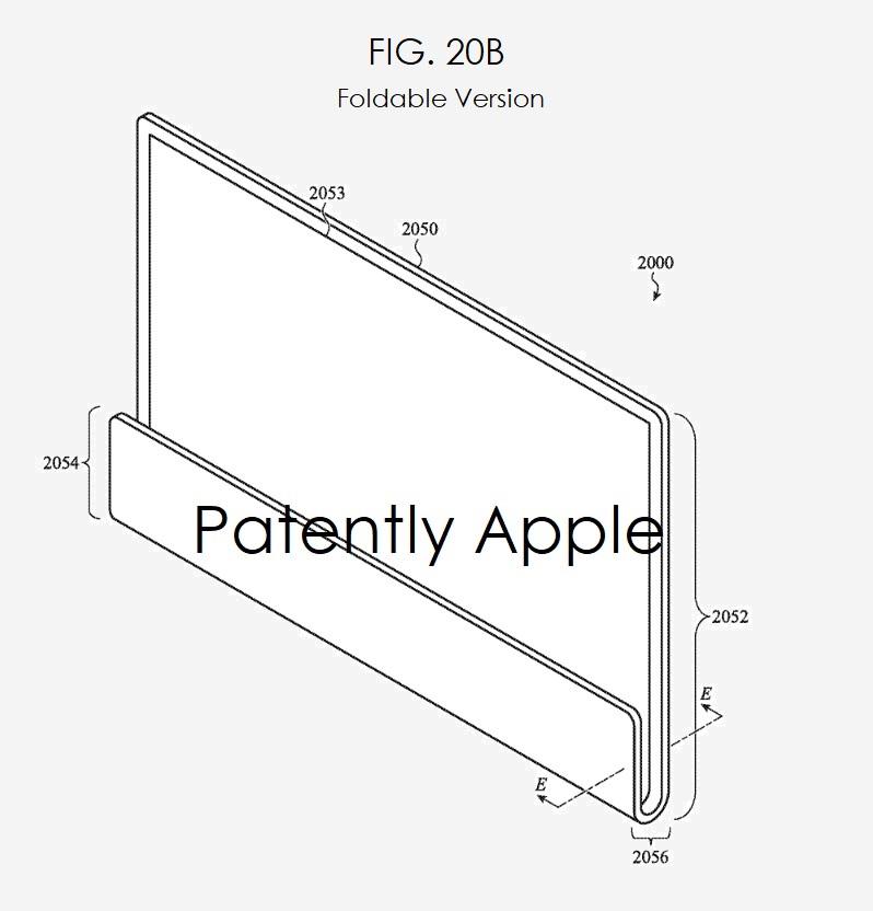 6 Apple desktop patent