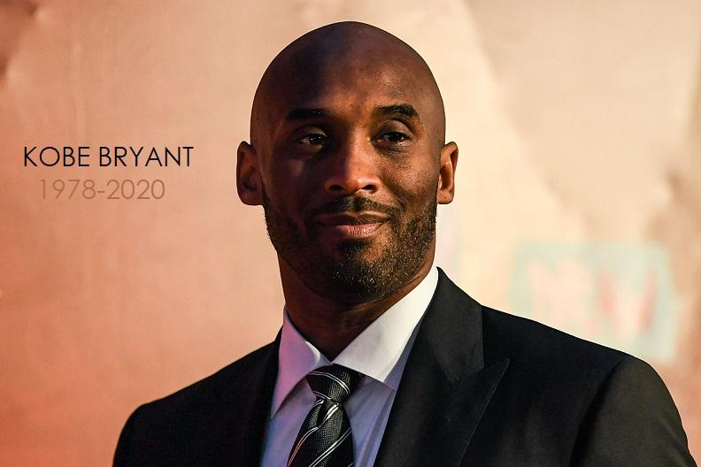 1 X cover Kobe Bryant