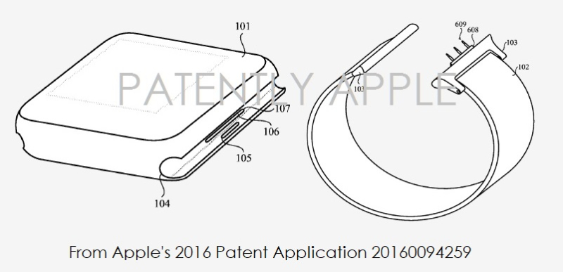2 X previous granted patent connector with prongs
