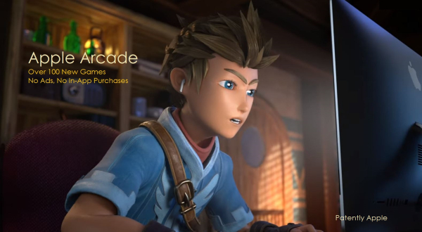 Apple Launches Two new Apple Arcade Ads Promoting Oceanhorn 2 and more