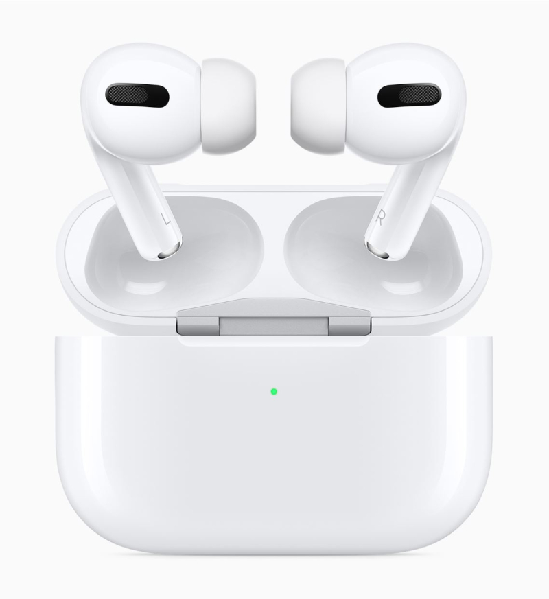 3 NEW AIRPODS