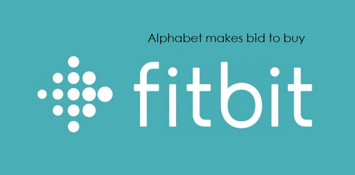 1 cover  Alphabet makes bid to buy fitbit