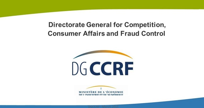 France S Directorate General For Competition Consumer Affairs And Fraud Prevention Fines Apple 25 Million Patently Apple