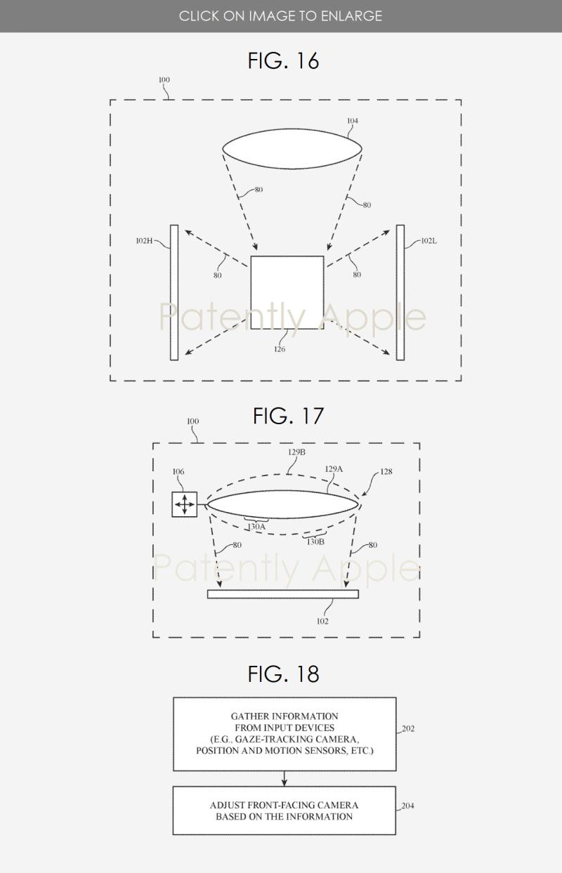 4 Apple headset figs. 16  17 & 18