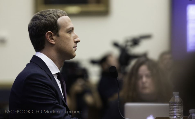 1 COVER Mark Zuckerberg Facebook CEO