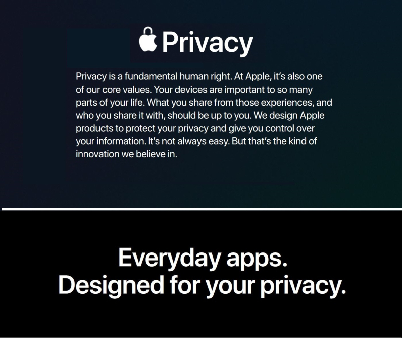 2 XDFINAL privacy philosophy