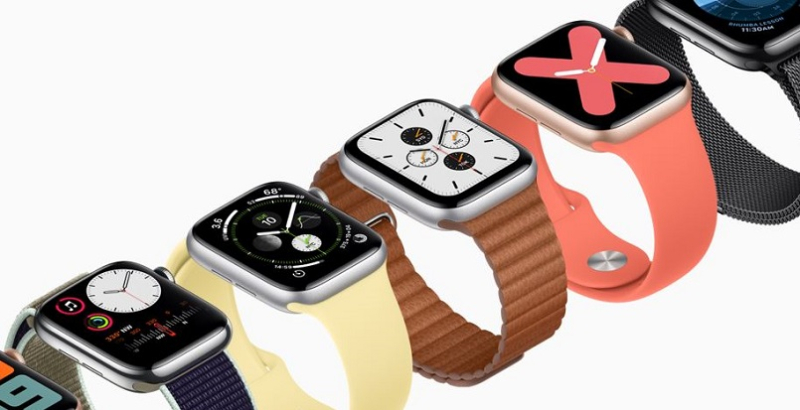 1 x Cover Apple Watch