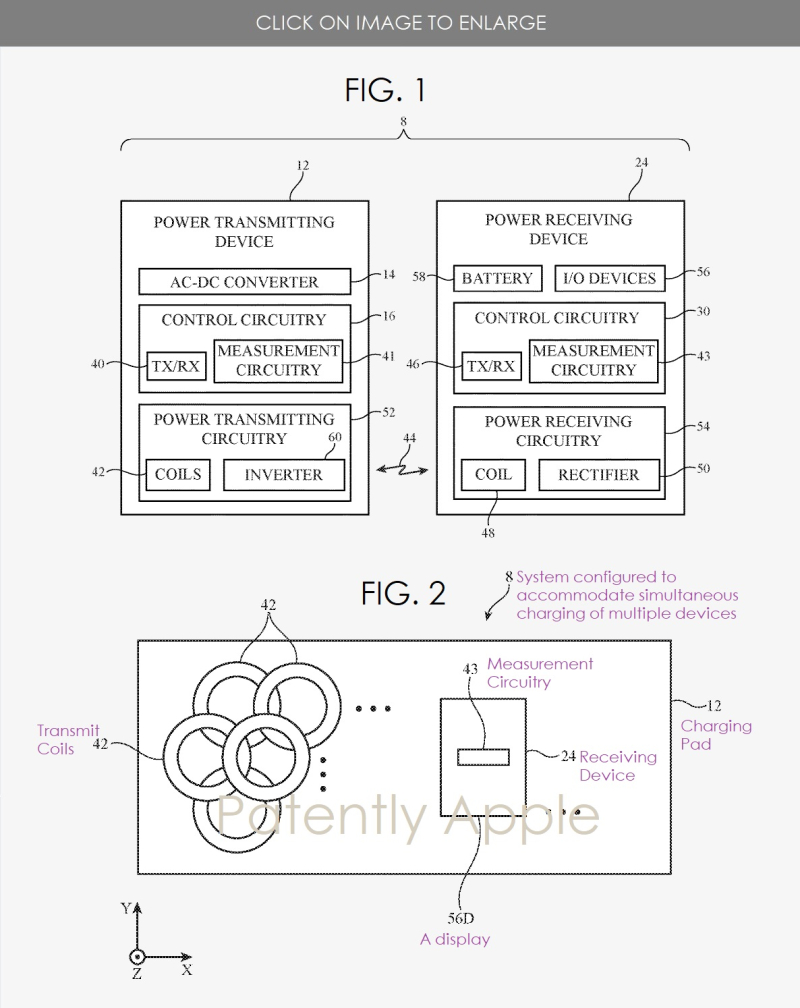 2 AirPower related patent