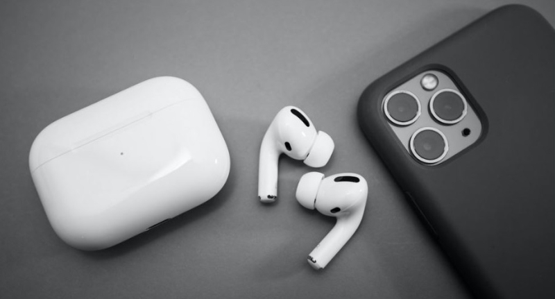 1 Cover AirPods Lite