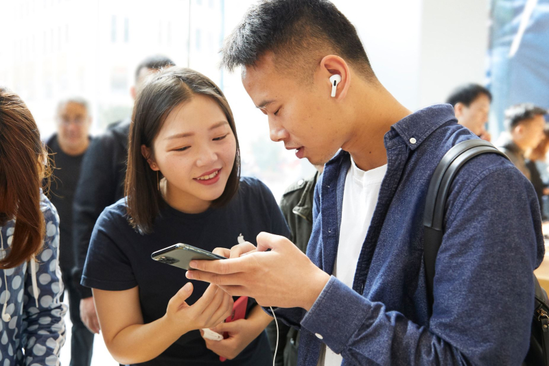 1 cover AirPods  China