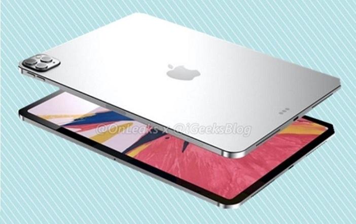 1 cover iPad Pro