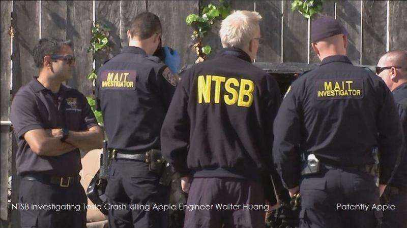1 cover NTSB investigation team