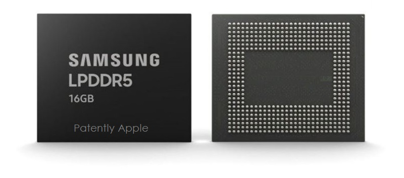 1 x COVER samsung world's first 16GB DRAM