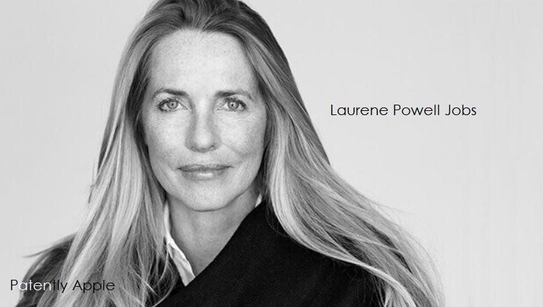 1 cover laurene powell jobs