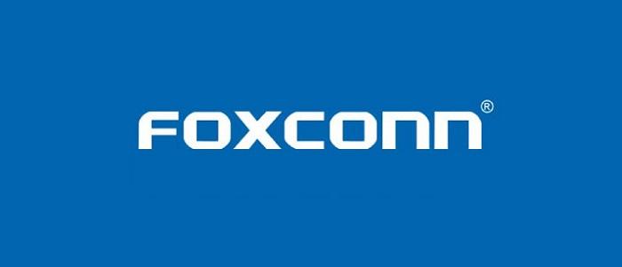 1 cover Foxconn