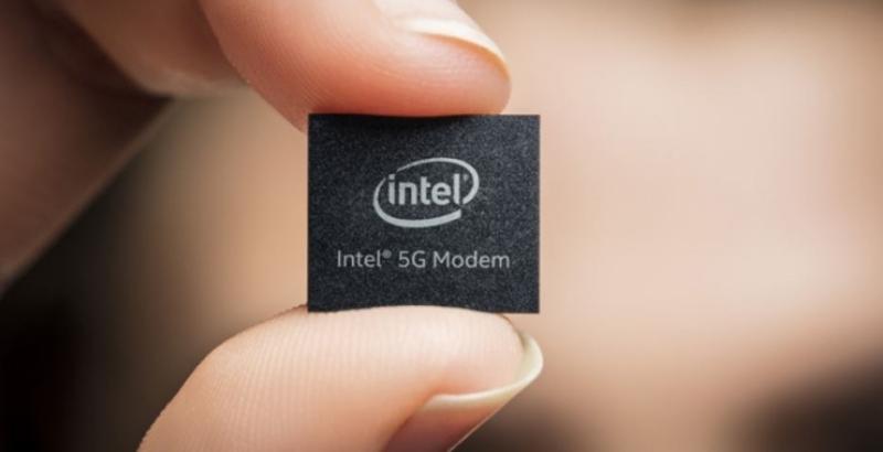 1 Intel modem business