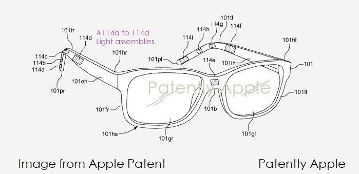 2 x apple patent image