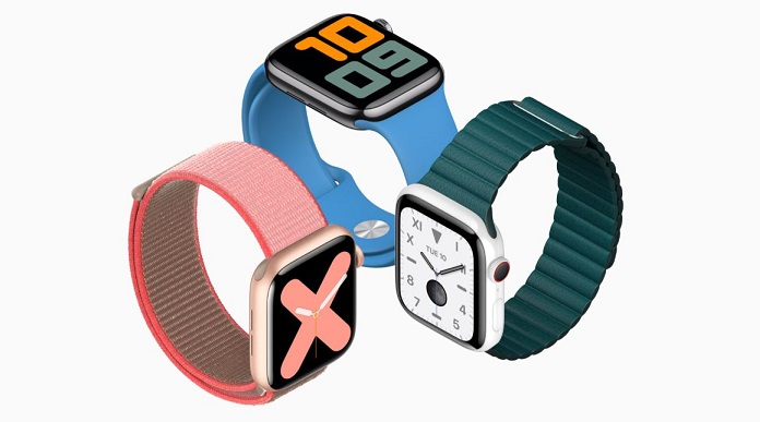 1 x cover apple watch 5