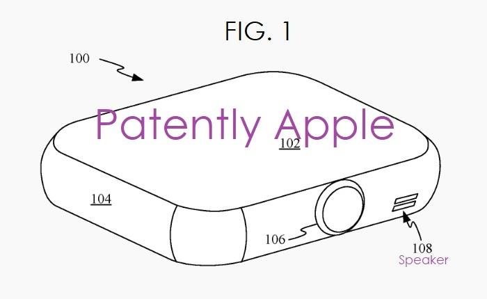3 z Apple Watch speaker