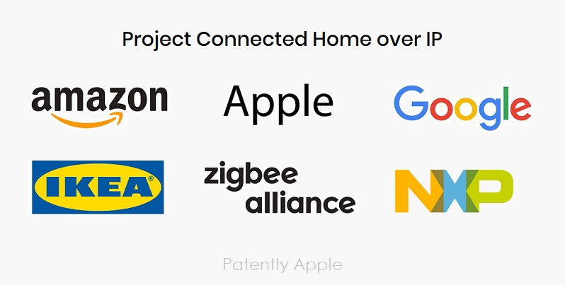 1 Cover Connected Home IP alliance