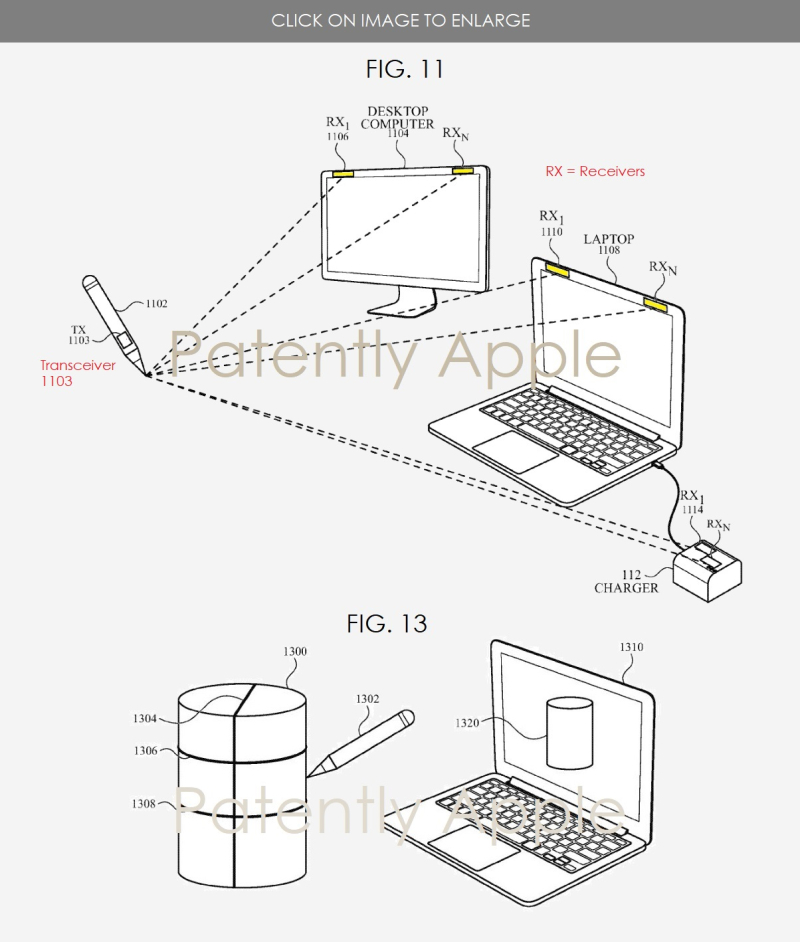 4 Apple patent figs. 11 and 13