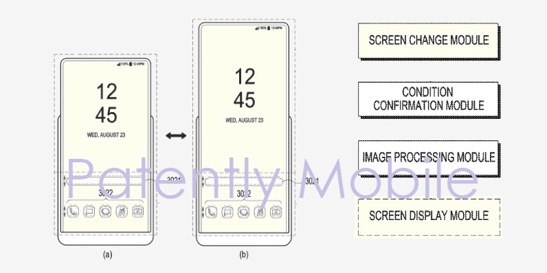 1 cover  samsung expandable display smartphone