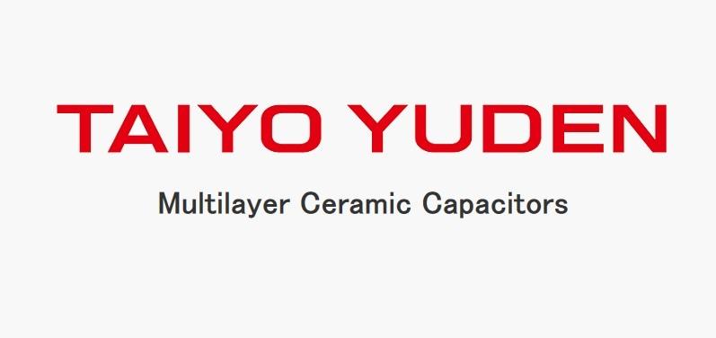 1 X Cover taiyo yuden