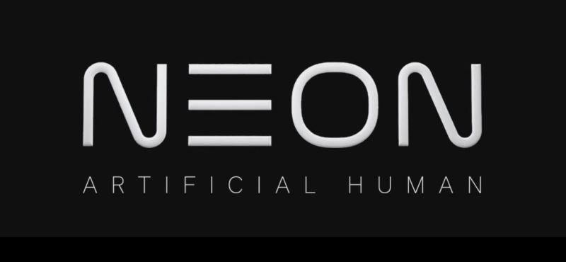 1 xx2  Cover Neon Artificial Human