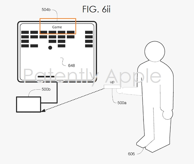 5 Apple remote motion gestures to control gaming via Apple TV