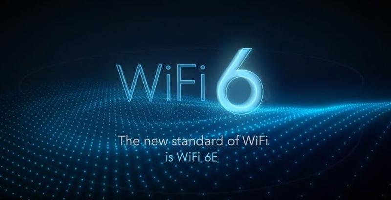1 x cover WiFi 6