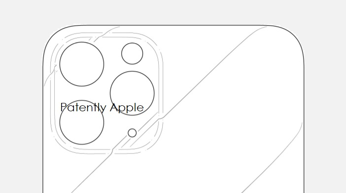 1 X Cover 9 design patents report april 26  2020 - Hong Kong - Patently Apple IP Report
