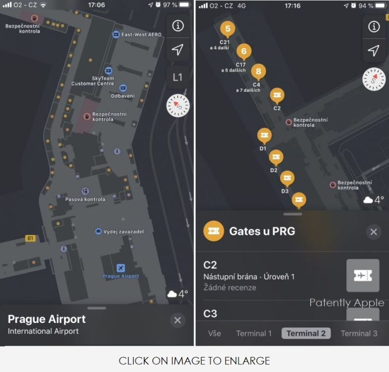 2 x Prague Airport 1
