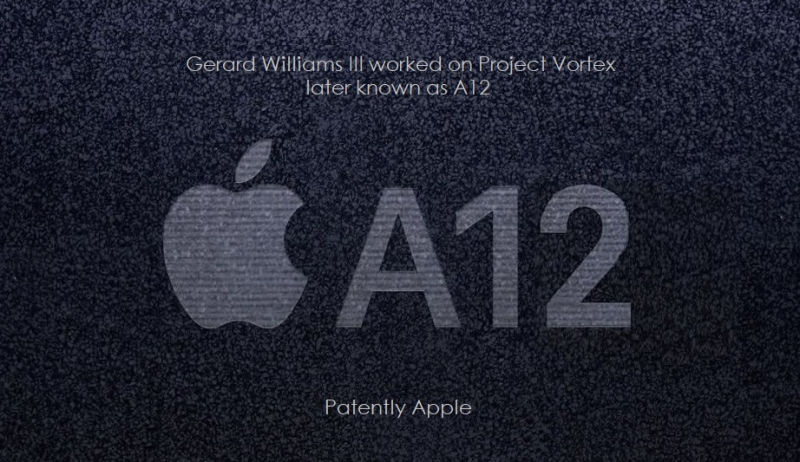 1 x2 -  Cover - apple chip example that williams worked on - A12 project Vortex
