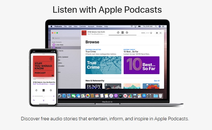 1 Cover Apple Podcasts