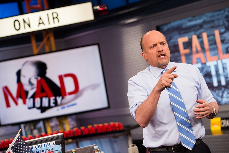 Image result for Jim Cramer